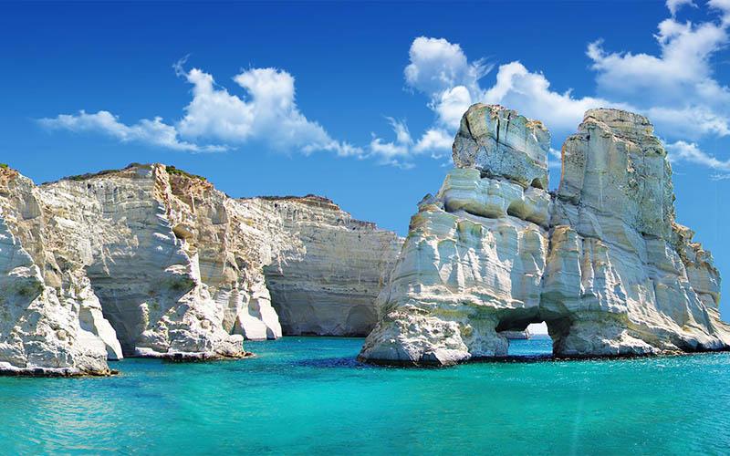 Greece - Milos 3