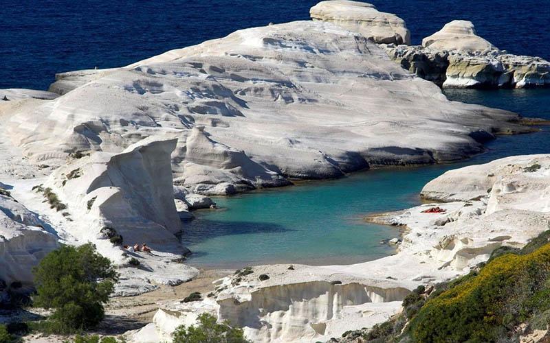 Greece - Milos 4