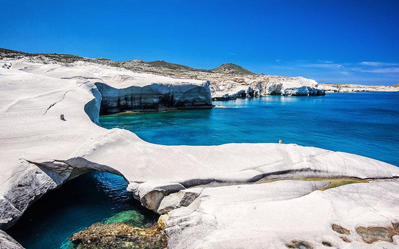 Greece - Milos 5