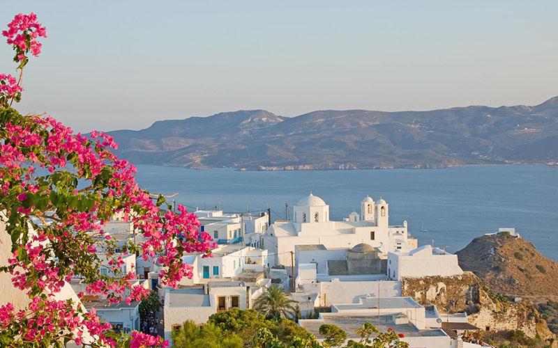 Greece - Milos 6