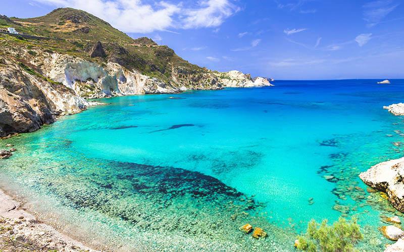 Greece - Milos 9