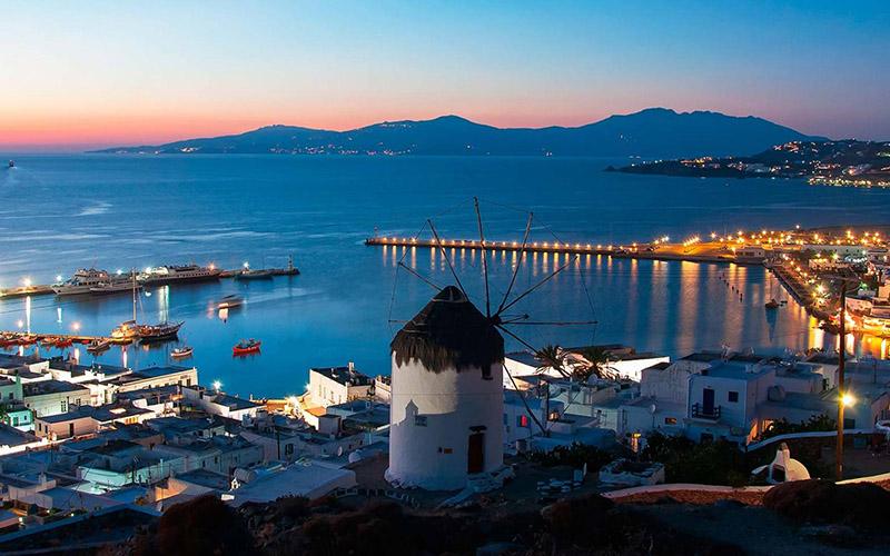 Greece - Mykonos 9