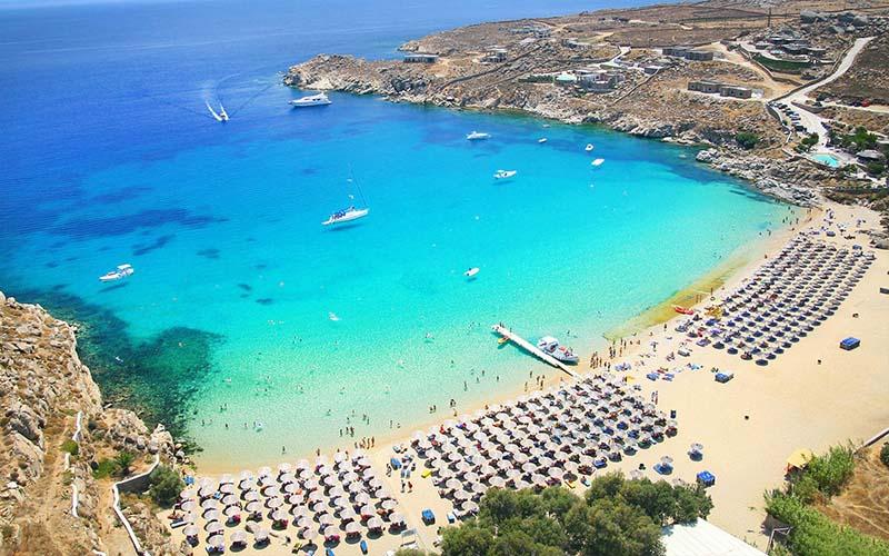 Greece - Mykonos 12