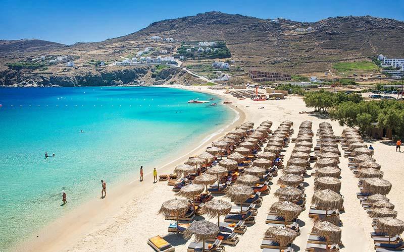 Greece - Mykonos 13