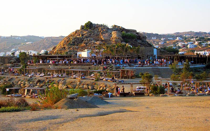 Greece - Mykonos 15