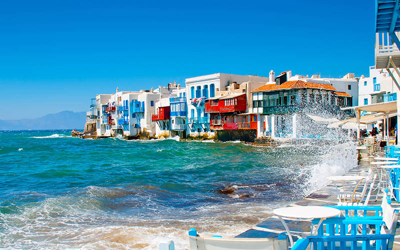 Greece - Mykonos 19