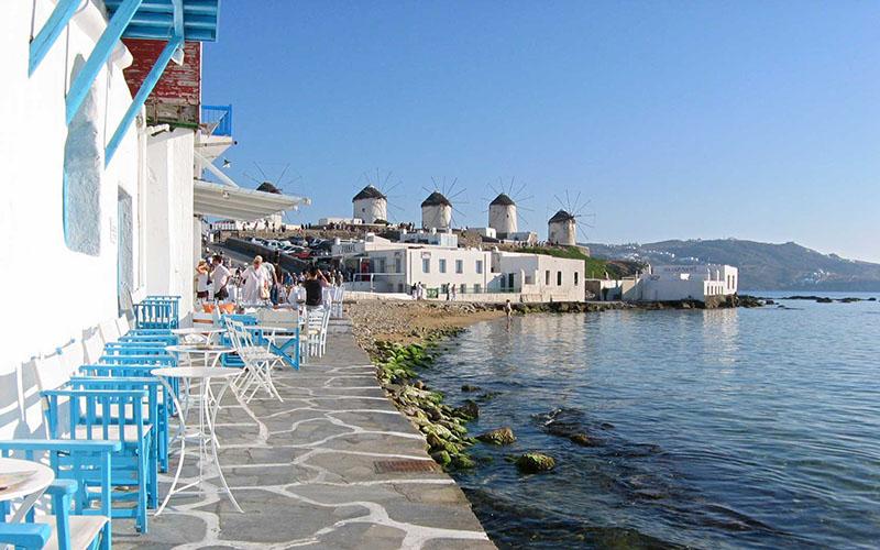 Greece - Mykonos 3