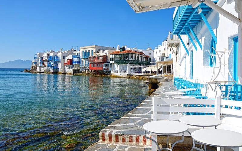 Greece - Mykonos 4