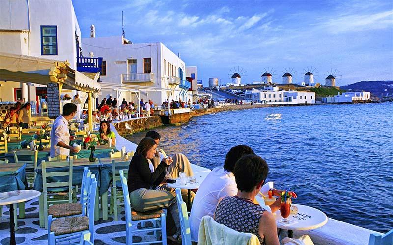 Greece - Mykonos 5