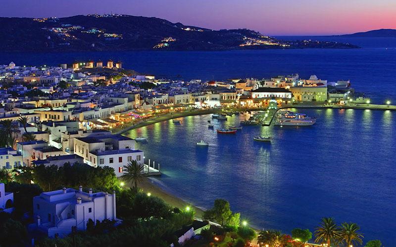 Greece - Mykonos 8