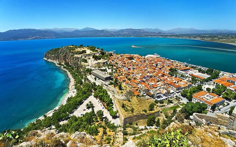 Greece - Nafplio 1
