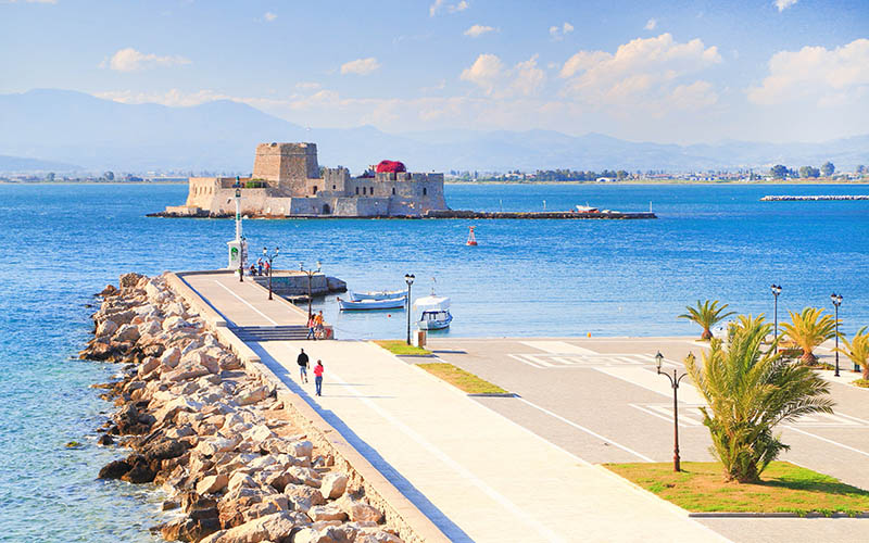 Greece - Nafplio 3