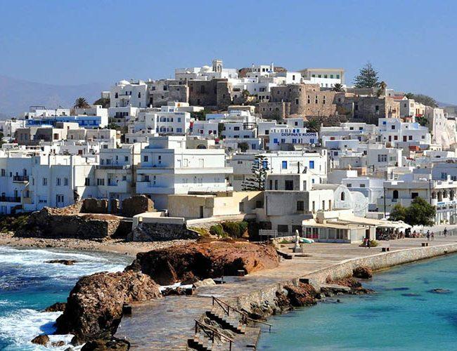 Greece - Naxos 1