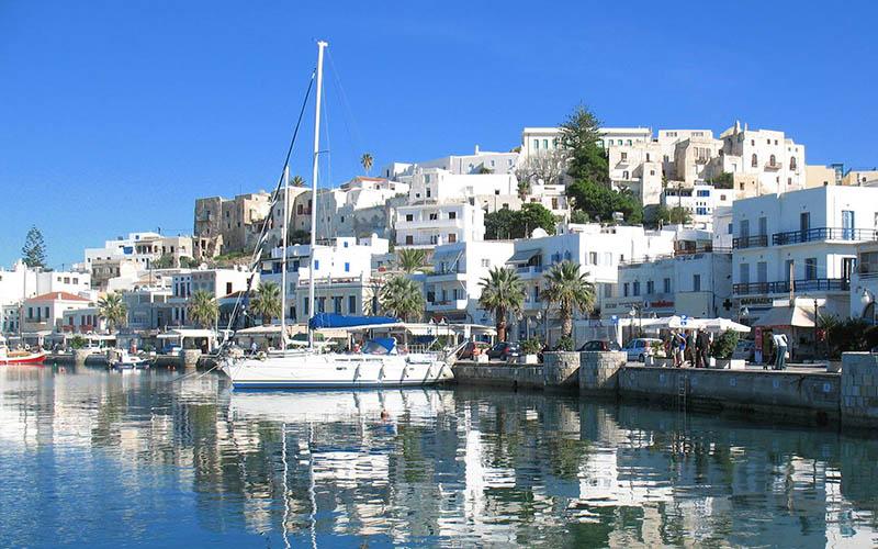 Greece - Naxos 10