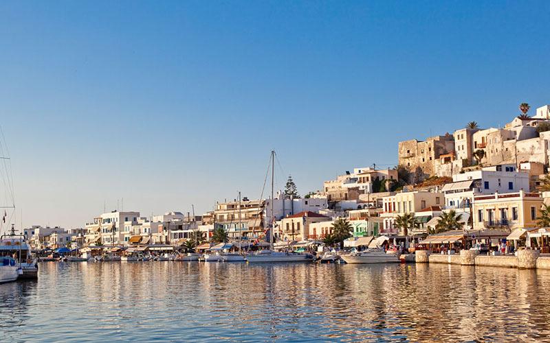 Greece - Naxos 7
