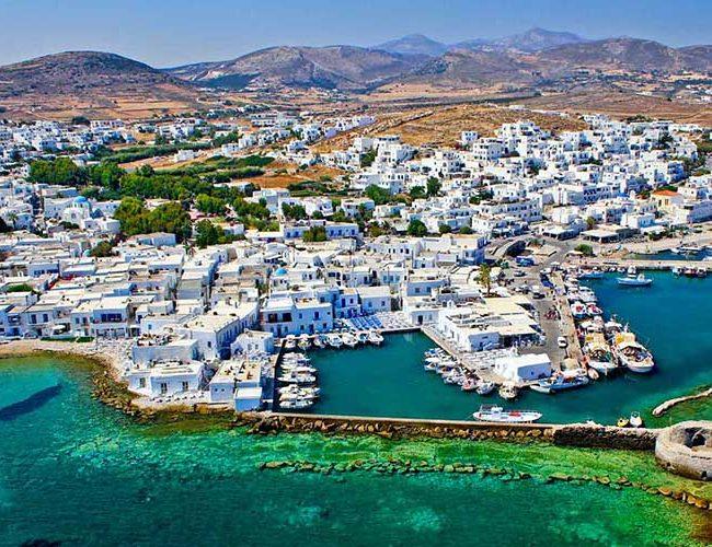 Greece - Paros 1