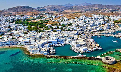 Greece - Paros 1 (featured)