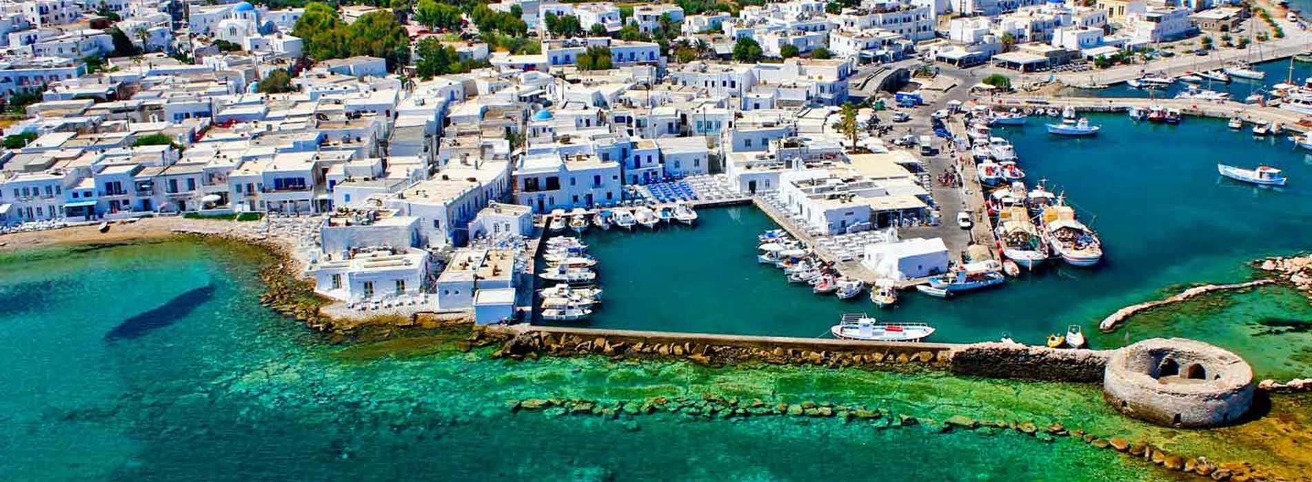 Greece - Paros 1 (main)