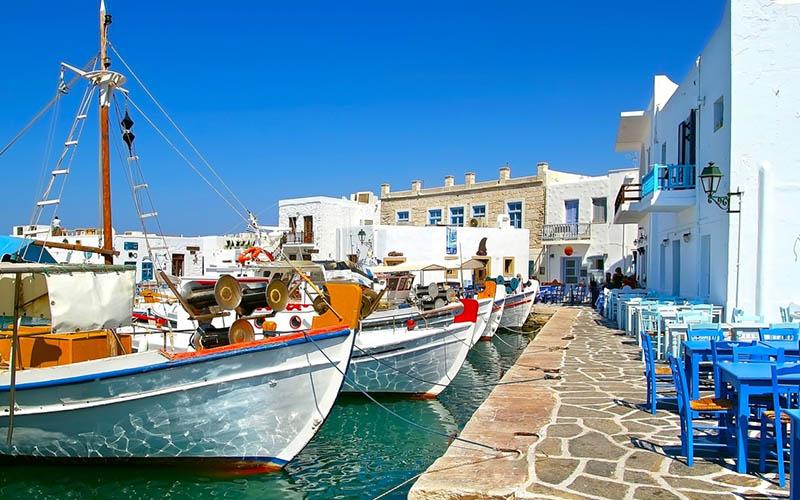 Greece - Paros 2