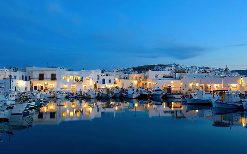 Greece - Paros 6