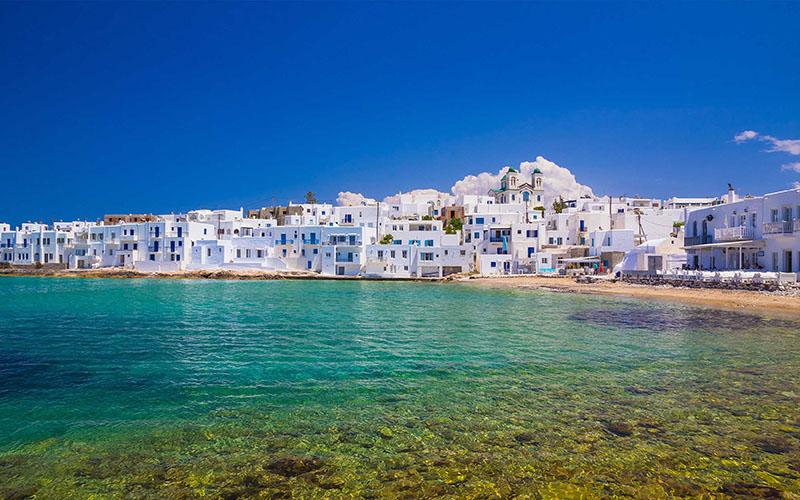 Greece - Paros 7