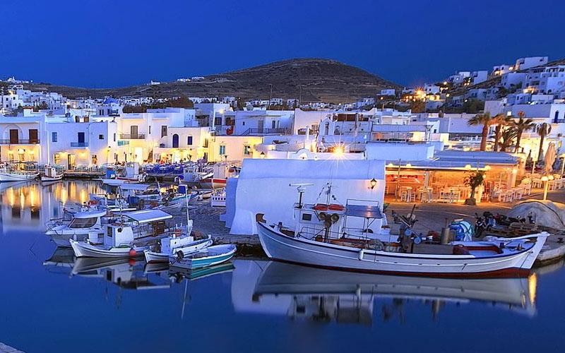 Greece - Paros 8
