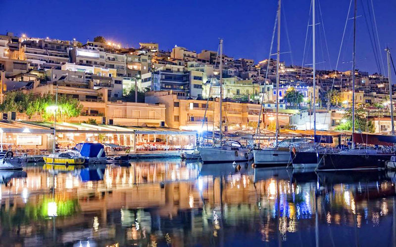 Greece - Piraeus 2
