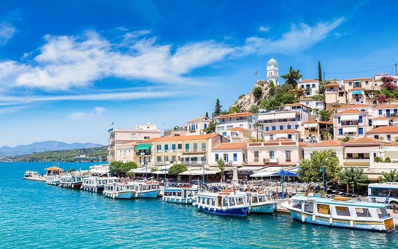 Greece - Poros 3
