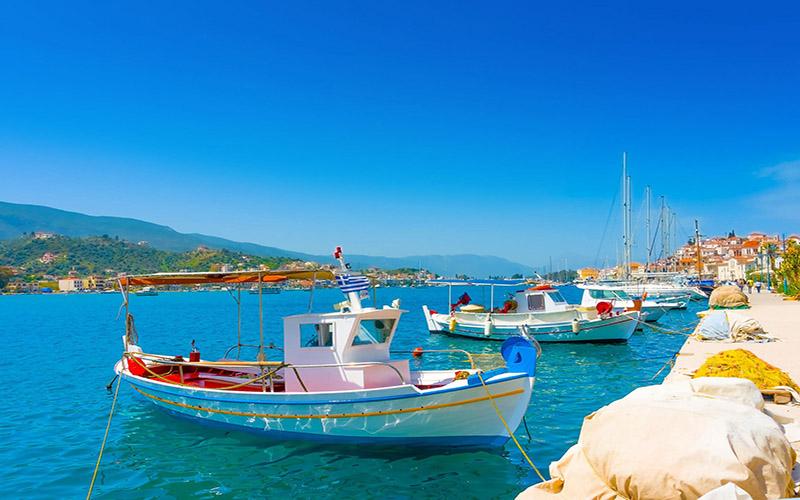 Greece - Poros 5