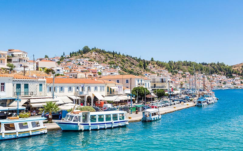 Greece - Poros 6