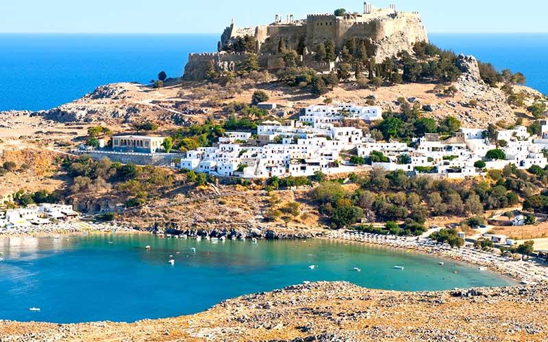 Greece - Rhodes 1
