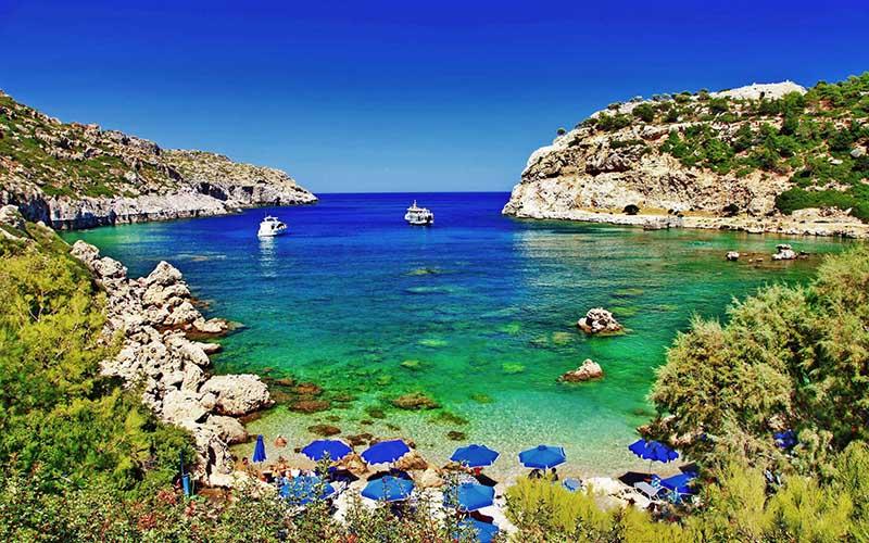 Greece - Rhodes 10