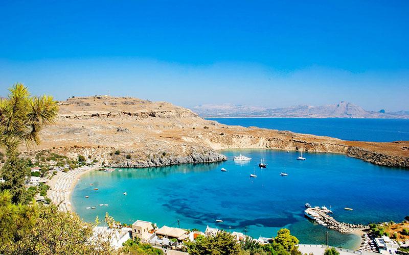Greece - Rhodes 12