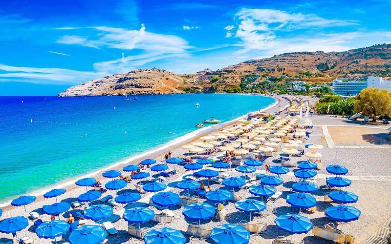 Greece - Rhodes 16