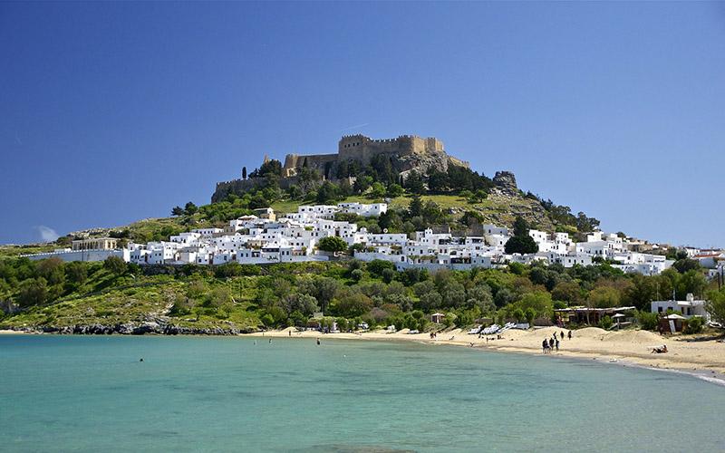 Greece - Rhodes 2