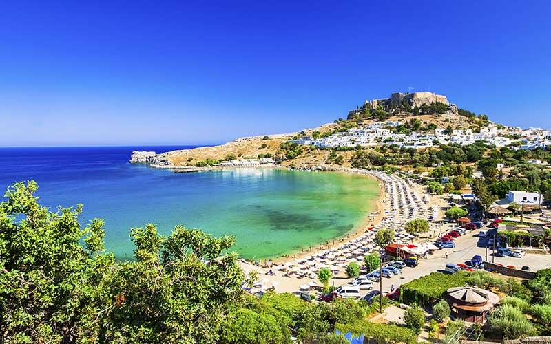 Greece - Rhodes 6