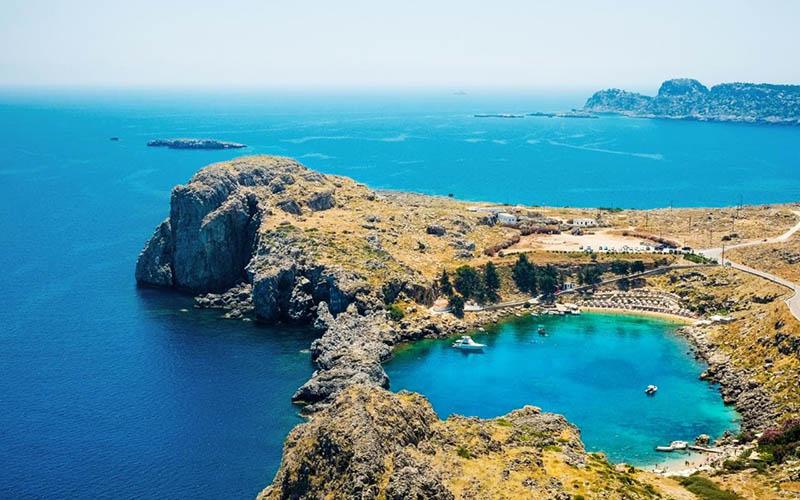 Greece - Rhodes 8