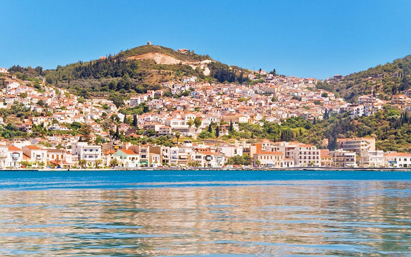 Greece - Samos 16