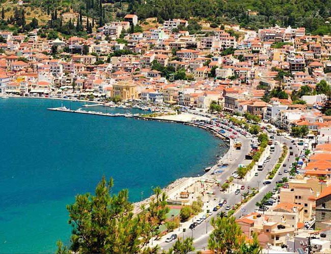 Greece - Samos 2