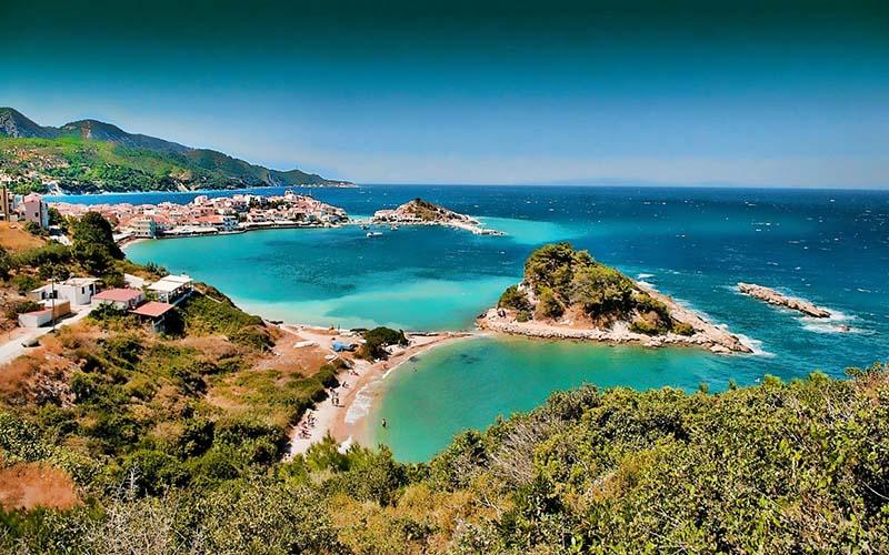 Greece - Samos 4