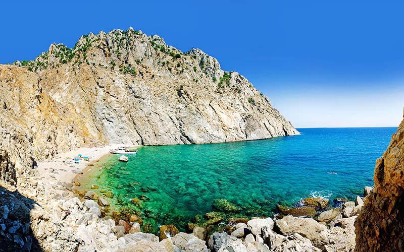 Greece - Samothrace 10