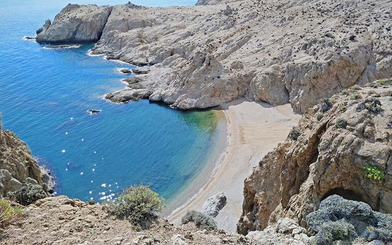 Greece - Samothrace 13