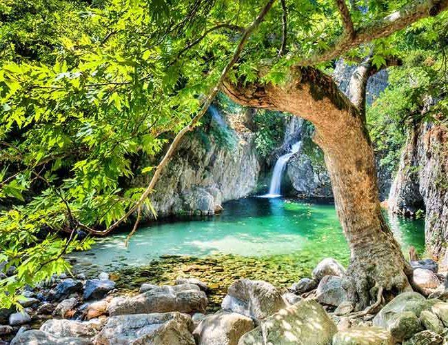Greece - Samothrace 3