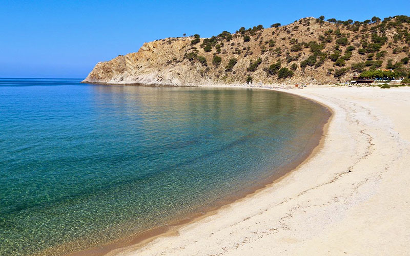 Greece - Samothrace 8