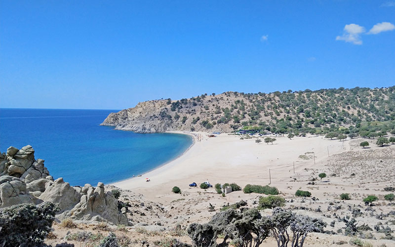 Greece - Samothrace 9