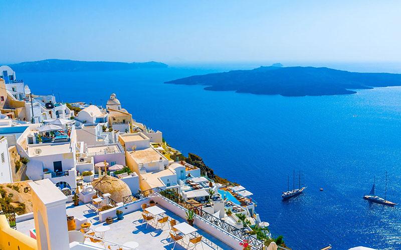 Greece - Santorini 1