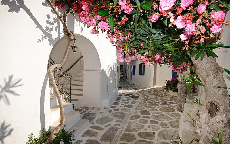 Greece - Santorini 10