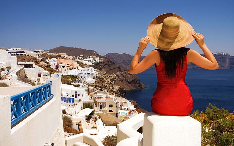 Greece - Santorini 11