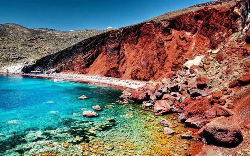 Greece - Santorini 12