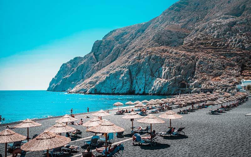 Greece - Santorini 13